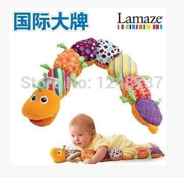 wholesale for 5 pcs Lamazes' Toy , Baby toys with lamazes' musical plush Animals toys, Dolls for baby(China (Mainland))
