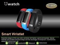 Bluetooth Smart Watch U9 Bracelet For Man And Women Smartwatch For Cellphone Electronic New Mluti Language Wifi Hotspots