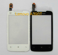 Free shipping Original Lenovo A390T touch screen