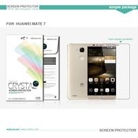 nillkin Super Clear Anti-fingerprint Pro  HUAWEI Ascend Mate7
