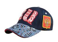 BOSCO Russia 2014 Sochi Winter Olympics sports team baseball cap hat