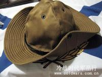 [ Russian ] Russian original product cap Mountain Division 4 Kong and Panama hat Kalinin groka perfect match