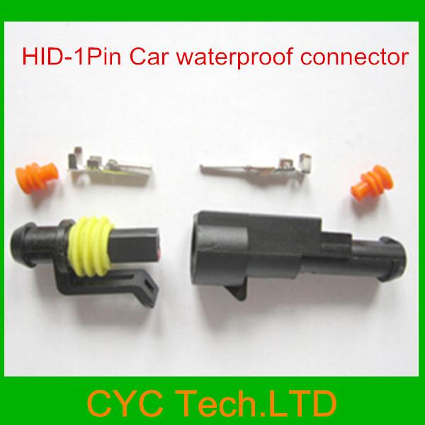 Разъем CYC 10 1pin/, ect AD_0002