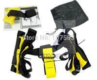 2014 Hot Sales Training Fitness Equipment Spring Exerciser Hanging Belt Resistance Belt Set 12309