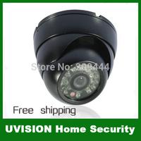Free shipping SONY CCD HD 420TVL cctv cam IR cctv camera surveillance camera security camera wholesale dome camera