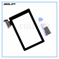 Touch Digitizer Screen Replacement For Amazon Kindle Fire Touch Panel Glass with Free Tools
