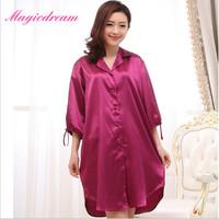 Artificial Clothing V-Neck Yong Girl's Harlequin Fantasy Sleep Dress Plus Size Summer ShuiQun Unique Magicdream Brand YP1203191