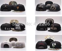 Cayler sons snapbacks Baseball snapback caps street hiphop hats fashions headwear cap and hat Free shipping