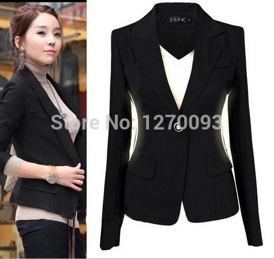 Des veste classique pour femme