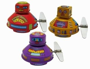 free shipping ,the generation after 80s nostalgic toys, iron sheet toys, space robot, retro and enshrine toys, drop shipping(China (Mainland))