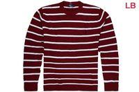 2014 Autum& Winter Italy zebra-stripe Brand Cotton men sweater,Quality Man sweaters+3 colors+ Free Shipping