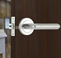 High Quality Bathroom Door Lock HD-67413 Stainless Steel Handle Lock For Kitchen/Shower Room