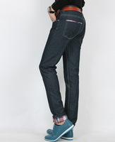 jeans pant men Jeans   new  straight regular cotton perfect  jeans high quality
