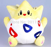 8 Pokemon Togepi Cute Plush Soft Doll Toy RARE New