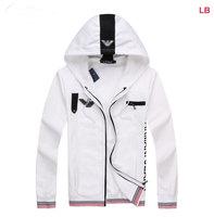 2014 Autumn brand GA men sport hooded coat ,men jacket with hoodie,baseball jacket, size M-3XL ,3COLORS,Free Shipping