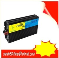 Fedex freeshipping! 1500W 24V to 220V Off  Pure Sine Wave Power Inverter power inverter With Charger(optional)