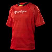 2014 New Downhill Troy Lee Design Jersey Anti-sweat Polyester Mesh Cycling Jersey TLD Men Bike Jersey 5 colors Size:S-XXXL