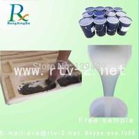 RTV Silicone for Artificial Stone Mold