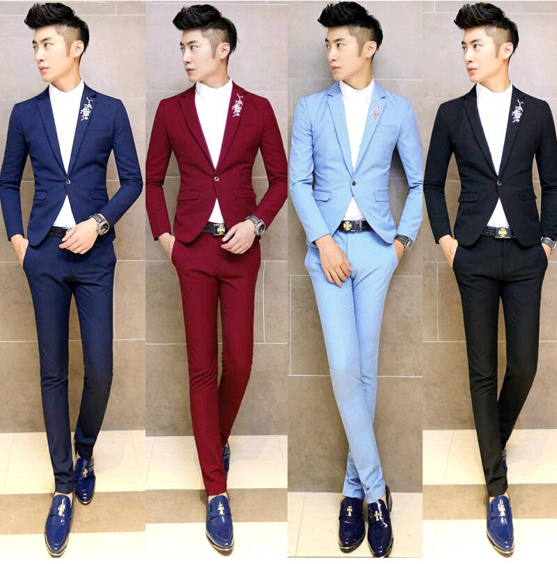 Stylish Wedding Suit For Men Men Suit Set Mens Wedding