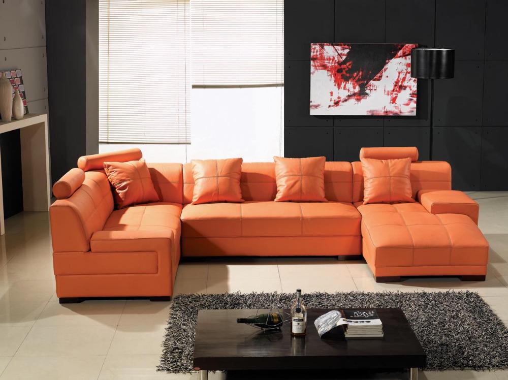 Shop Popular U Shaped Sectional Sofa from China : Aliexpress
