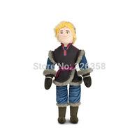 Free shipping 10pcs/lot  kids Snow Queen kristoff doll/baby boys girls Dolls/Frozen 53 cm plush toys