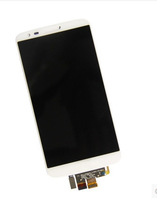 100% Original  White LCD Screen Touch Digitizer Assemble For LG Optimus Google2 D802