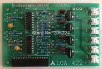 Elevator PCB LOA-422G03