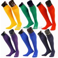 Men Stocking Men's Soccer Socks Football Socks Towel Adult Thickening Sports Socks 6 Colors Summer Football Socks