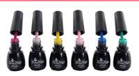 wholesale 2014 new arrival 155 china Gsang Nail Art lacquer Soak Off Color UV Gel Polish 5ml uv led lamp gel polish lot bulk set