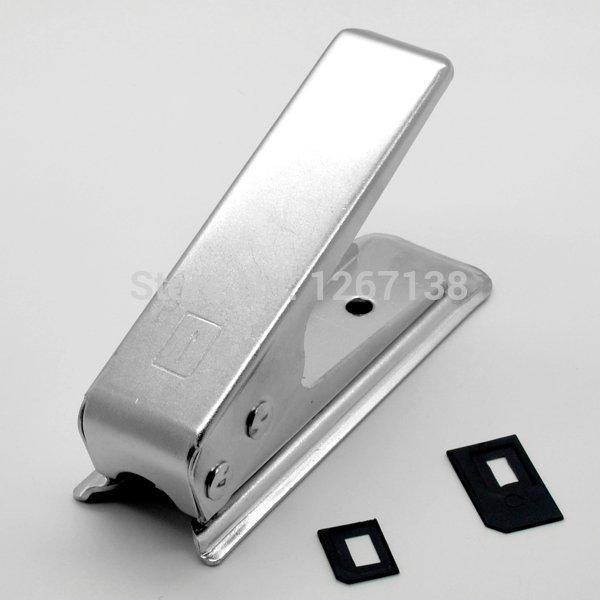 Standard Sim to Micro Sim Cutter Micro Standard Sim Card to