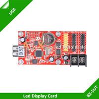 BX-5UT USB Flash Driver Communication Led Display Control Board