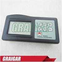 NEW Portable Ultrasonic Thickness Gauge TM-8812
