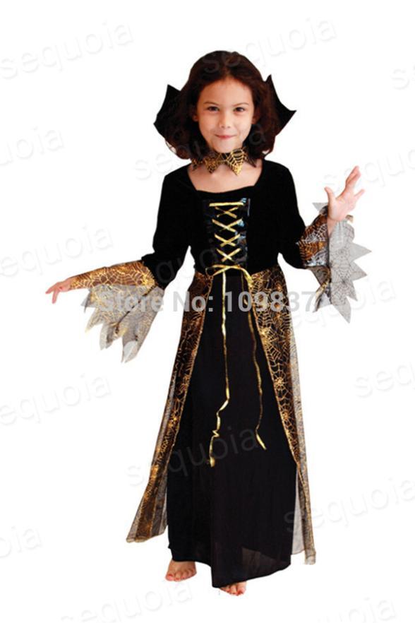 Kids Halloween Witch Costumes Halloween Costumes Kids