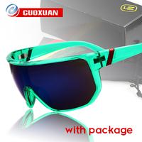 2014 New Fashion Sport Cycling Sunglasses Vonzipper With Original Box Oculos De Sol VZ Glasses Men Innovative Items von zipper