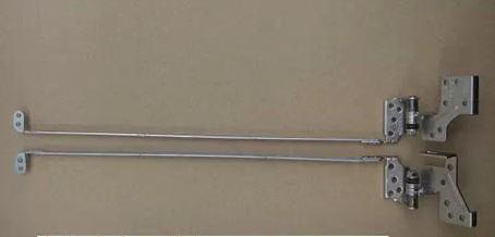 Крепление для ЖК дисплея ноутбука TOSHIBA C660 C660d P755 P750 AM0H0000200 крепление для жк дисплея ноутбука v5 571 v5 571