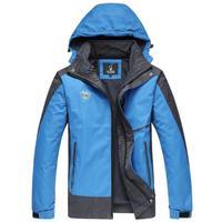 Fashion Hoodies Men's Tech Jackets Casual Outdoor Sportwear Hooded Outwear Coats For Man Size XL XXL 3XL 4XL