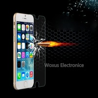 4.7 inch Screen Guard Film 0.3MM Premium Tempered Glass Screen Protector for iPhone 6