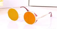 Fashion Sunglasses Women Brand Designer Sun Glasses Clubmaster Gafas De Sol Women Cat Eye Vintage Oculos De Sol Feminino JL208