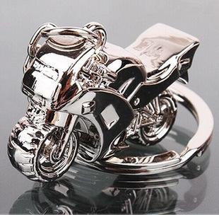 Мода Классический 3d моделирования модель мотоцикл
