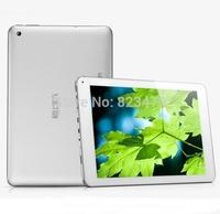 "9"" Tablet PC Cube U39GT Quad Core RK3188 2GB 16GB WiFi Bluetooth HDMI Android 4.2 1920x1280 Dual Cameras White Stock Russian"