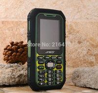 K28 Battery 8000mAh cell phone Power Bank Dual Torch Mobile Phone Dual Sim  Russian Keyboard free shipping