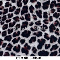 Liquid Image Animal NO. LA055B PVA Water Transfer Printing Film