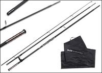 New Arrivel High quality ! 2pcs 3.9m Carp fishing rod 13' 3.5lb power 3 section high carbon spinning fishing rod