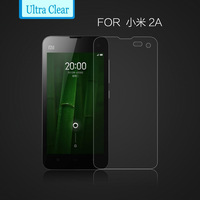 3x Ultra Clear Screen Protector For xiaomi 2A Protective Film Screen Guard free shipping