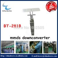 digital 2500-2700MHz MMDS downconverter 2278MHz