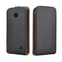 For Nokia Lumia 630,635 Case,Slim Top Open Flip PU leather Case for Nokia Lumia 630,N630 Phone Bags Cases Korea Style