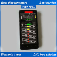 Free shiping dhl/ems + LT25I tems pocket 13 phone (Not clone) ,support FDD LTE 800/850/1800/2100/2600 Mhz drive testing