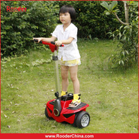 2 wheel stand up lithium battery electric mini vehicle self balancing mini motorcycle for outdoor activity mini scooter