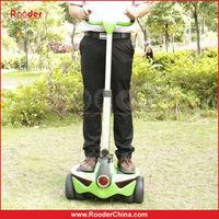 Lightweight Micro Self Balancing Electric Scooter for Children & Adults  Personal transporter Women / Men / kids