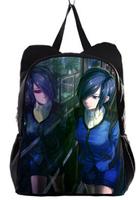 Tokyo Ghouls 19 styles Ken Kaneki mask Anime Backpacks Japanese School Students Book Bag message bag
